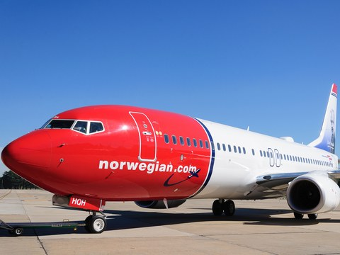 Analyzing Norwegian Air Reviews