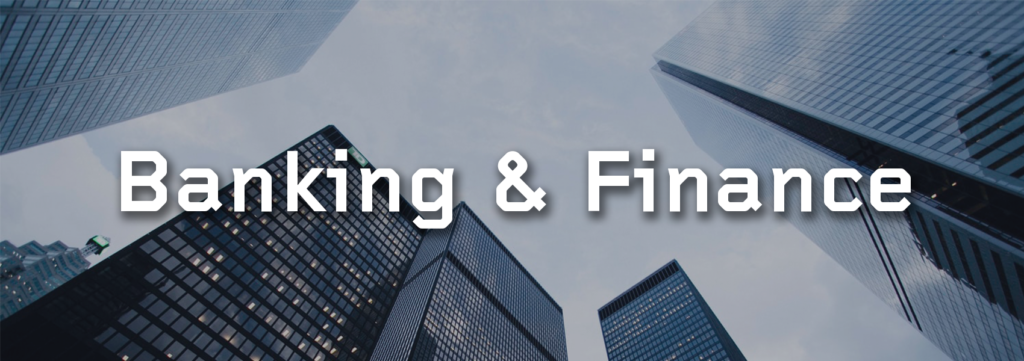 Solutions for Banking and Financial Services