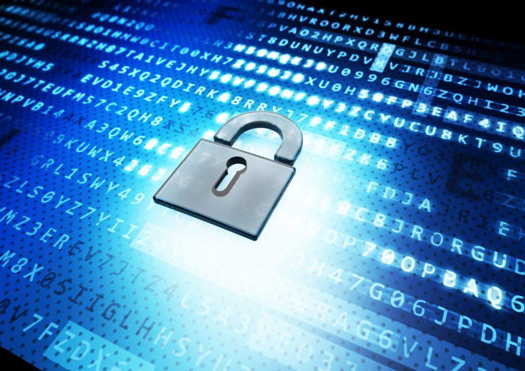 Lock, digital, numbers, code, encryption