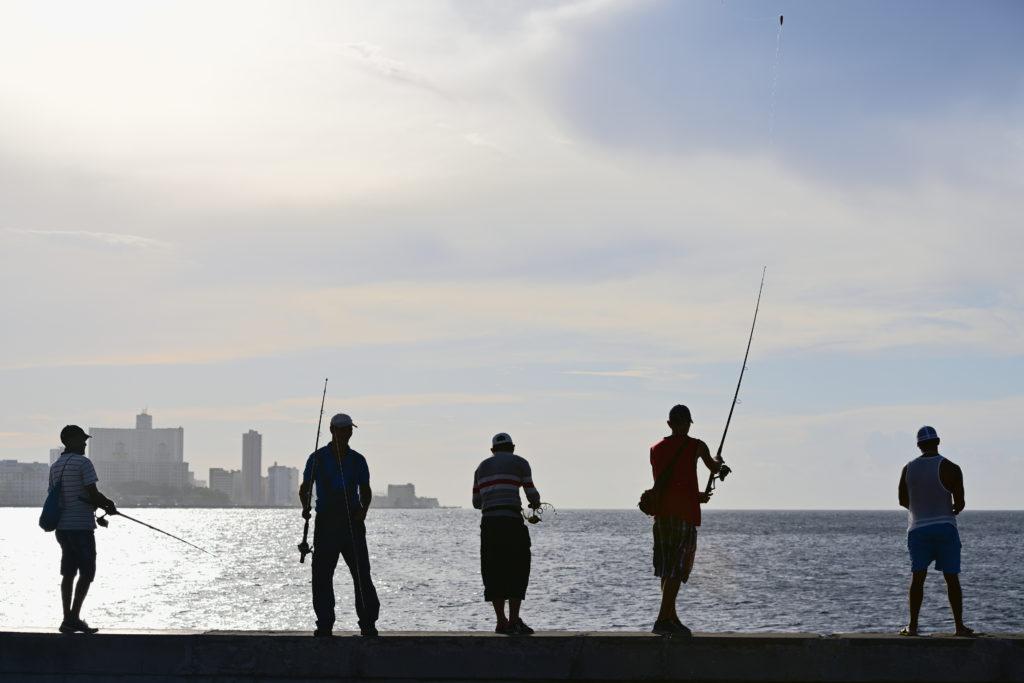 seawall, fishing, sketch, angling, fishing rod, fisherman, sky, casting fishing, recreational fishing, sea, horizon, recreation, ocean, surf fishing