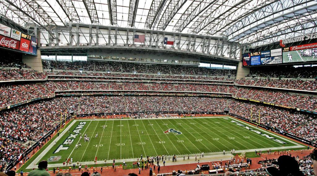 Stadium, american football, football, game, sports