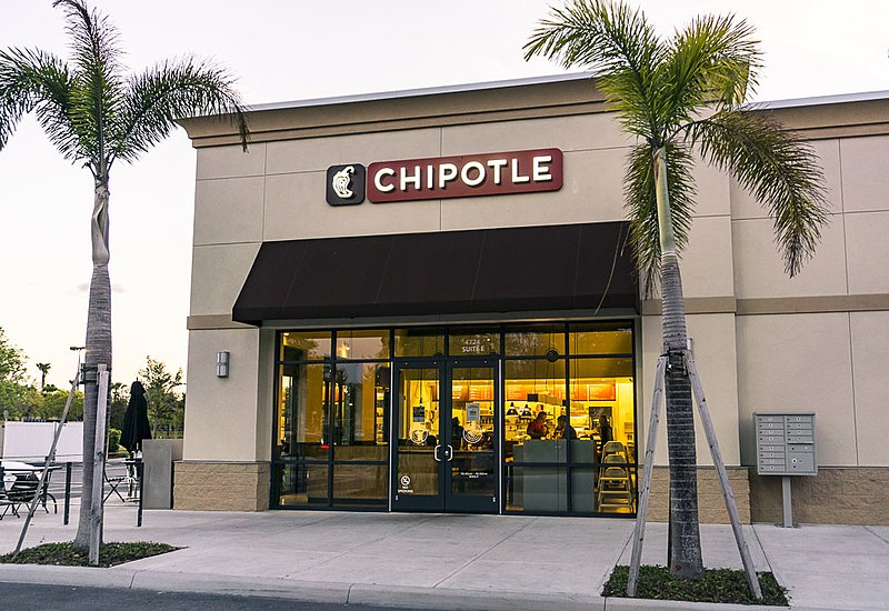 Chipotle Mexican Grill | LinkedIn