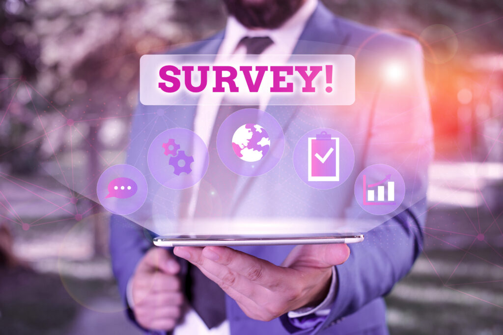 Get the most out of your survey